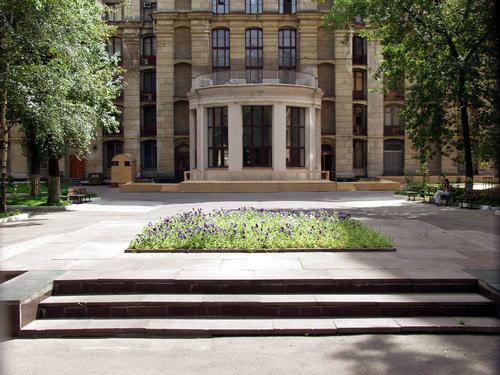 Научная, образовательная и культурная жизнь в РГГУ